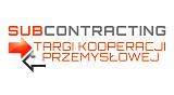 Targi Kooperacji Przemysłowej SUBCONTRACTING